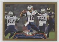 Tom Brady /2013