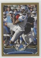 Nate Burleson [Noted] #/2,013