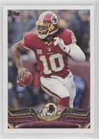 Robert Griffin III (Ball in Right Hand) [NoneEXtoNM]