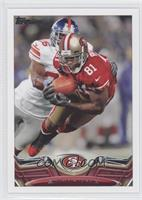 Anquan Boldin (Red Jersey)