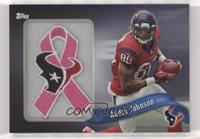 Andre Johnson [EX to NM]