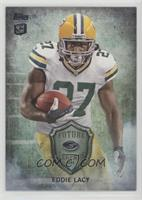 Eddie Lacy [Noted]
