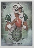 Geno Smith [Noted]