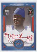 Marquise Goodwin /10