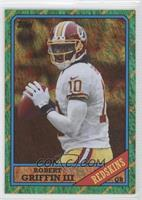 Robert Griffin III (Base)