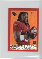 Andre Ellington /75