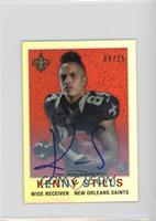 Kenny Stills /15
