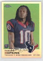 DeAndre Hopkins /99