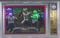 Tom Brady /399 [BGS 9.5 GEM MINT]