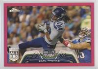 Earl Thomas #/399