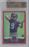 Ryan Nassib [BGS 9.5 GEM MINT] #/25