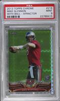 Mike Glennon [PSA 9]