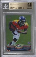 Montee Ball (Ball in Right Hand) [BGS 9.5]
