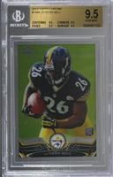 Le'Veon Bell (Ball in Right Hand) [BGS 9.5 GEM MINT]