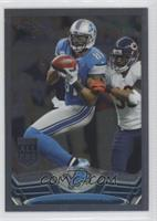 Calvin Johnson (All Pro Shield)