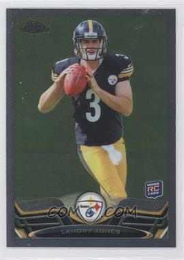 2013 Topps Chrome - [Base] #98 - Landry Jones