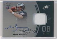 Matt Barkley #/50