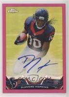 DeAndre Hopkins #/75