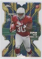Stepfan Taylor /50