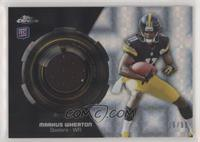 Markus Wheaton [Noted] #/99