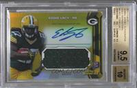Eddie Lacy [BGS 9.5 GEM MINT] #/50