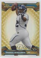 Maurice Jones-Drew #/75