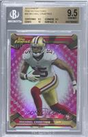 Michael Crabtree [BGS 9.5 GEM MINT] #/10