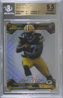 Eddie Lacy [BGS 9.5 GEM MINT] #/25