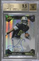 Kenny Stills [BGS 9.5 GEM MINT] #2/5