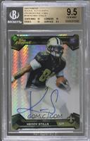 Kenny Stills [BGS 9.5 GEM MINT] #/5