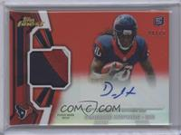DeAndre Hopkins [Mint or Better] #/75