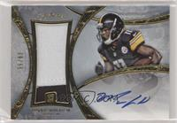 Markus Wheaton [Noted] #/55