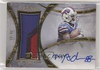 Marquise Goodwin #/55