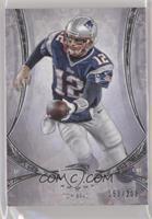 Tom Brady #/208