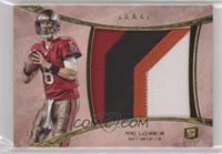 Mike Glennon [Noted] #/25