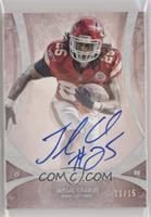 Jamaal Charles [Noted] #/15