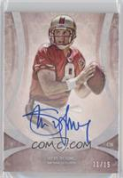 Steve Young /15
