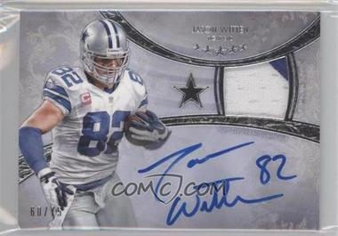 promo code e8aed 46c9f 2013 Topps Five Star - Signatures Patch #FSSP-JW - Jason ...