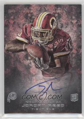 2013 Topps Inception - [Base] #126 - Jordan Reed