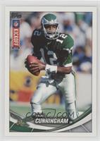 ef032192 Randall Cunningham Football Cards matching: Philadelphia