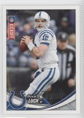 2013 Topps Kickoff - [Base] #47 - Andrew Luck