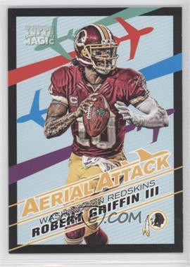 2013 Topps Magic - Aerial Attack #AA-RG - Robert Griffin III