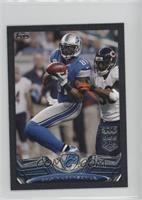Calvin Johnson /5