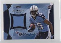 Justin Hunter /57
