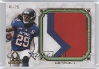 Earl Thomas /25