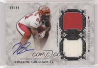 Jermaine Gresham /55