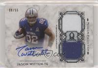 Jason Witten #/55
