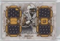 Keenan Allen #/50