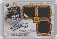 Eddie Lacy /50