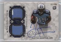 Justin Hunter /80